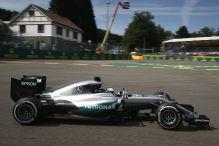 Formel 1: Strafenkönig Hamilton
